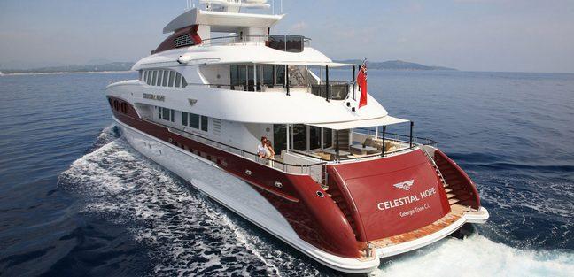 Estel Charter Yacht - 5
