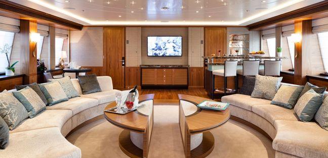 Elena Charter Yacht - 7