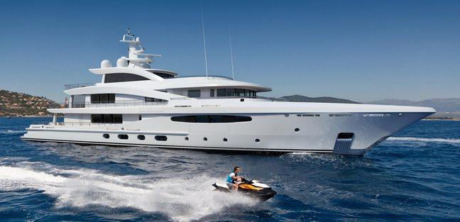 Volpini 2 Charter Yacht - 2