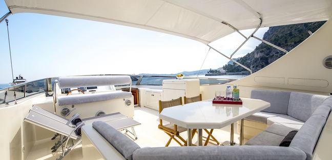 Ace1 Charter Yacht - 4
