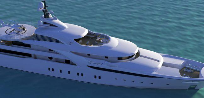 Graceful Charter Yacht - 2