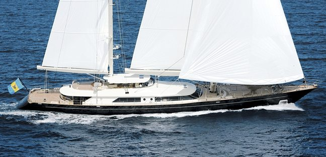 Caoz 14 Charter Yacht