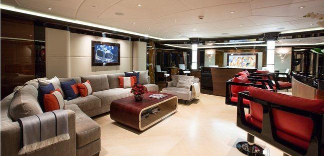 Arience Charter Yacht - 8