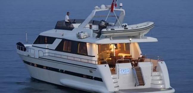 ROA Charter Yacht - 2