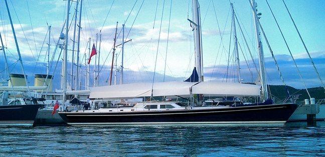 Zulu Charter Yacht - 3