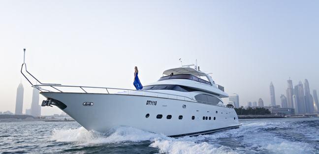 Xclusive XVI Charter Yacht - 6