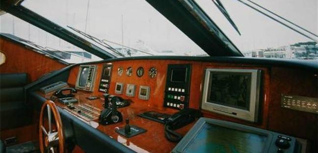 Aramis A Charter Yacht - 7