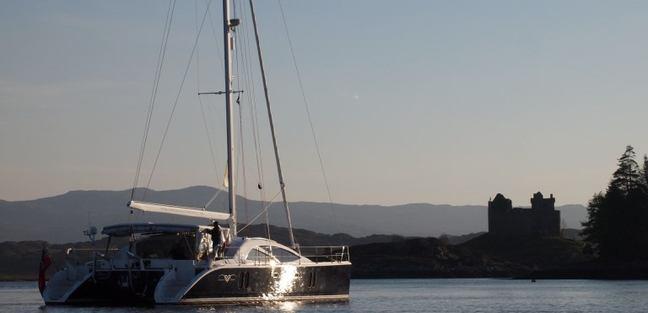 Curanta Cridhe Charter Yacht - 3