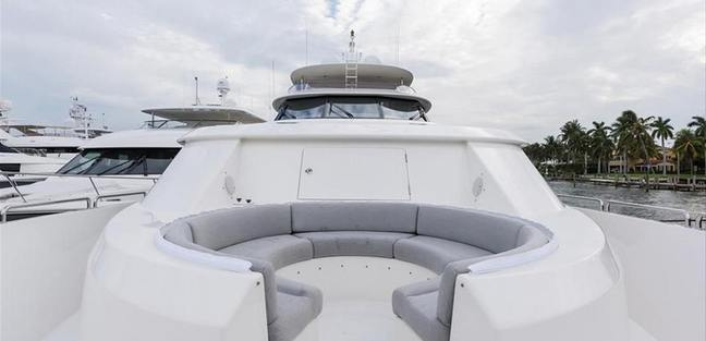 Boxer Charter Yacht - 2