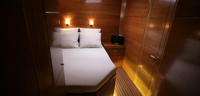 Havillo Charter Yacht - 3