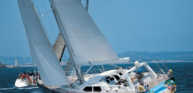 Anny Charter Yacht - 2