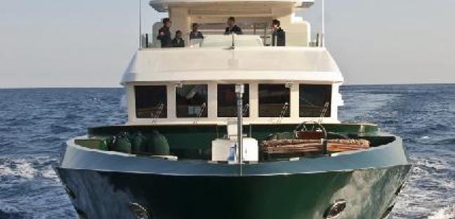 Beverley Charter Yacht - 2