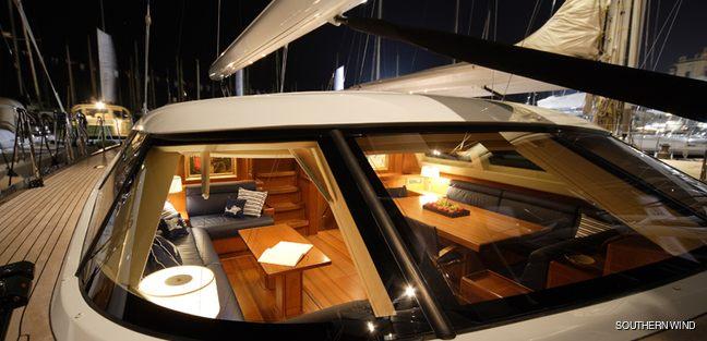 Fado Charter Yacht - 3