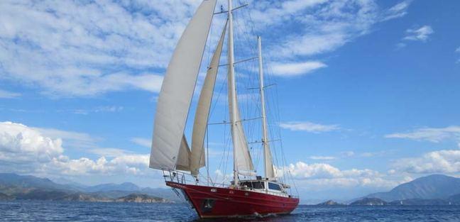Handem Charter Yacht - 4