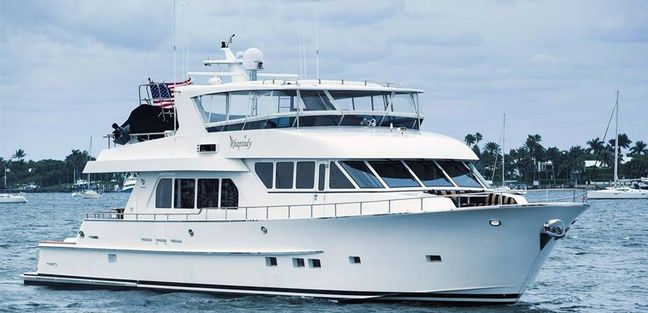 Seas To See Charter Yacht - 4
