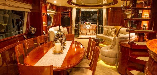 Sea Hawk Charter Yacht - 8