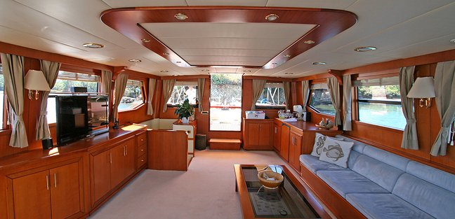 Tango Charlie Charter Yacht - 7
