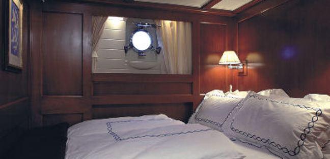 Iduna Charter Yacht - 6