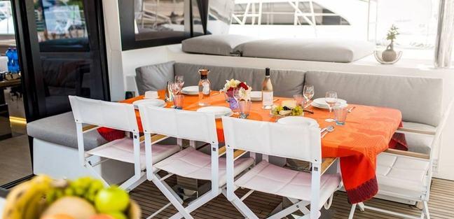Windoo Charter Yacht - 2