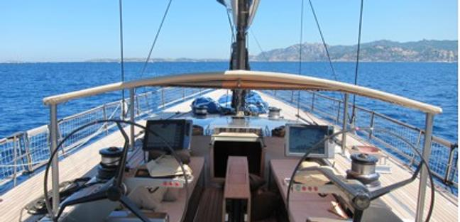 Galma Charter Yacht - 4