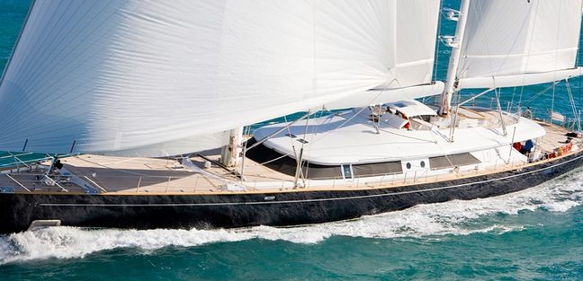 Piropo Charter Yacht - 3