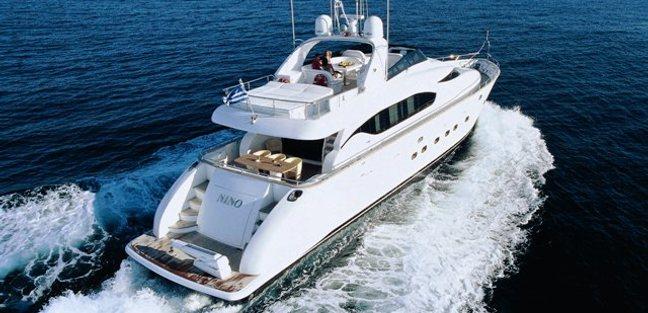 Irene's Charter Yacht - 2