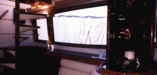 Glamour Charter Yacht - 3