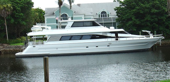 Charlie's Angel Charter Yacht - 2