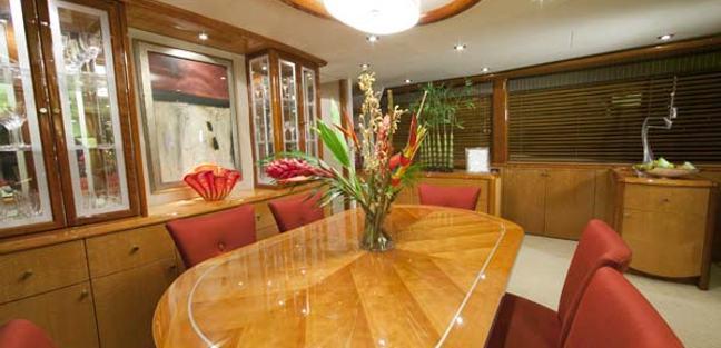 Octane Charter Yacht - 5