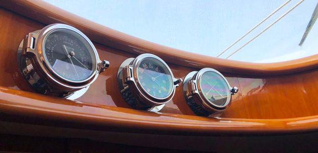 Jawa Charter Yacht - 7