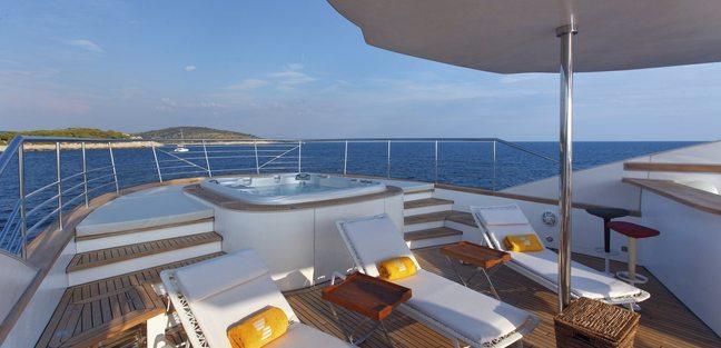joyMe Charter Yacht - 2