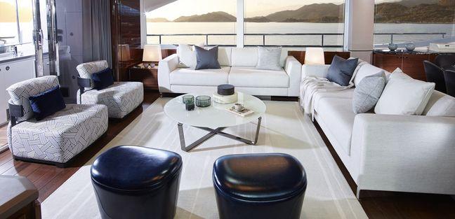 Kohuba Charter Yacht - 7