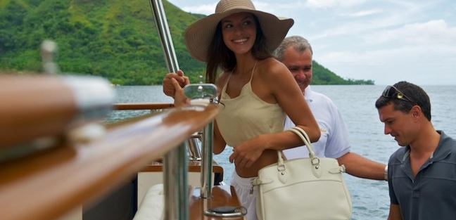 Miss Kulani Charter Yacht - 4