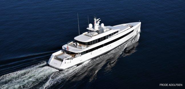 Najiba Charter Yacht - 6