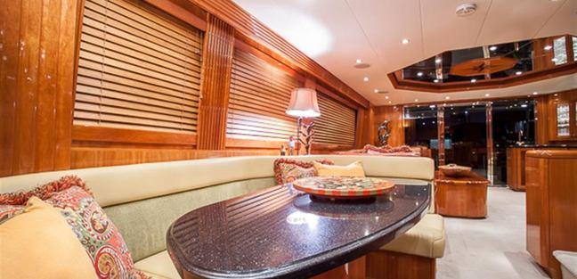 Tamara K4 Charter Yacht - 6