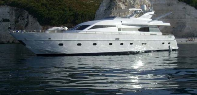 Crowbridge Charter Yacht - 2