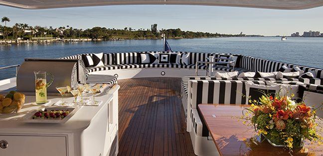 Milos at Sea Charter Yacht - 3
