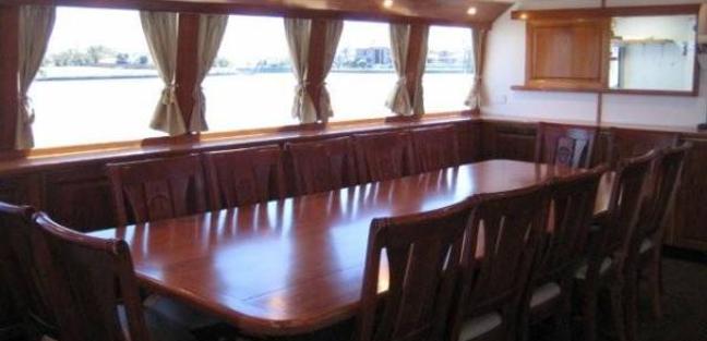 The Boss Charter Yacht - 5
