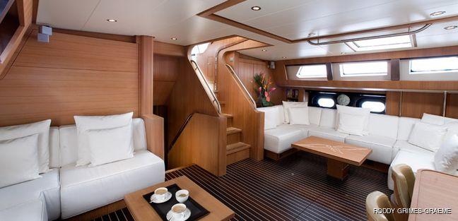 Icarus Charter Yacht - 6