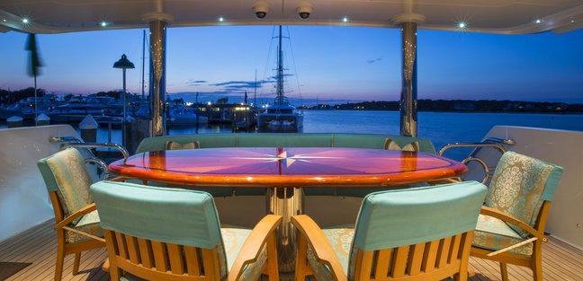 Serque Charter Yacht - 2