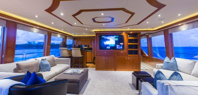 The B&B Charter Yacht - 7