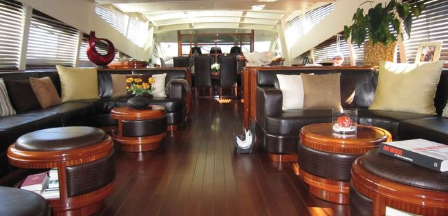 Family Day Charter Yacht - 5