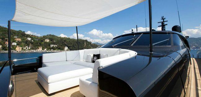 Ability Charter Yacht - 2