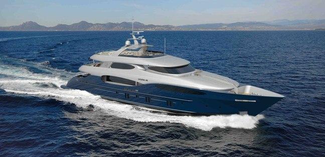 Hatt Mill Charter Yacht