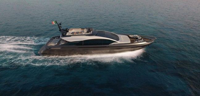 Azimut S10 #1 Charter Yacht - 5