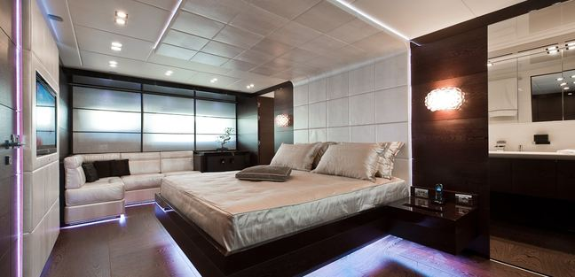 Five Waves Charter Yacht - 7