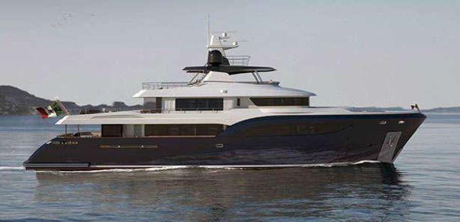 Stella di Mare Charter Yacht