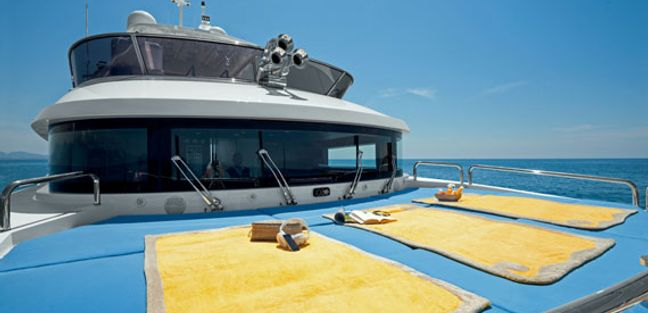 My Paradis Charter Yacht - 3