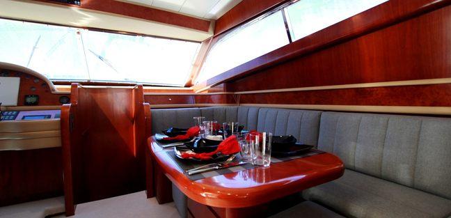 Albatros Charter Yacht - 7