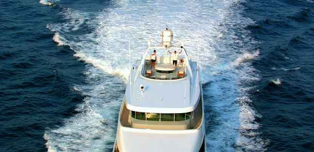 Northern Cross Charter Yacht - 3